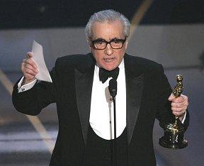 Martin Wins Oscar