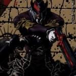 Merciless avenger, Beyond the Grave