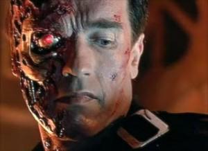 Terminator 2, Stan Winston Terminator FX